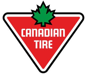canadiantire logo