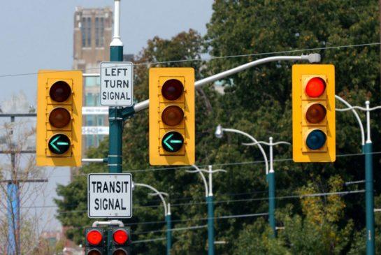 О канадских светофорах - Dots and Brackets Кнопка Жми Сюда!!!★★★