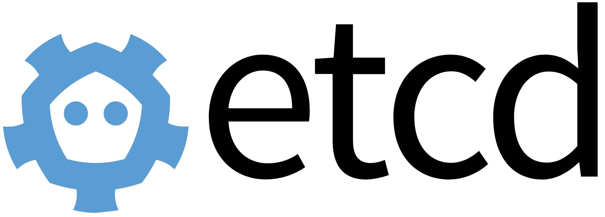 etcd лого