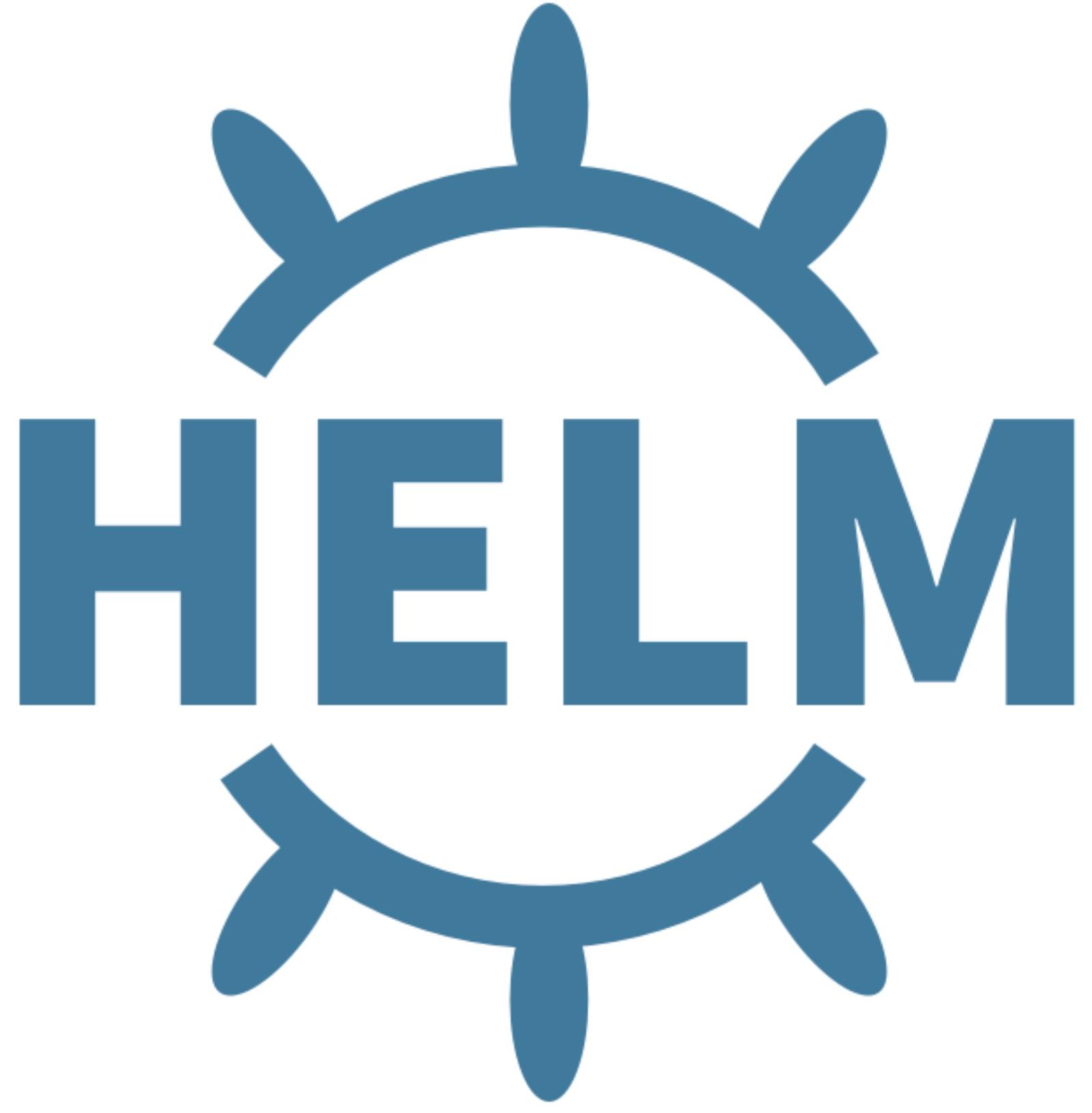 helm пакетный менеджер
