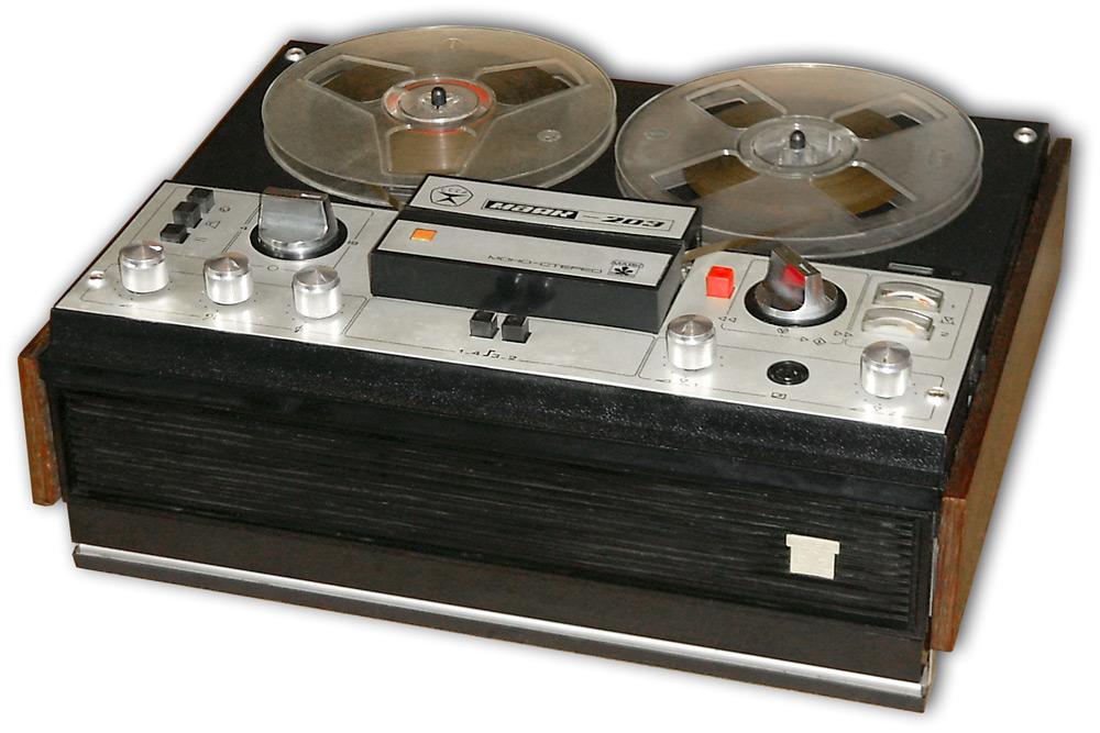 Переход на аудиокниги
